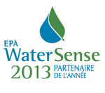 2013 WaterSense Parter of the Year
