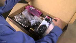 Introduction - How to Install a Pull-Out Faucet Featuring Touch20® Technology